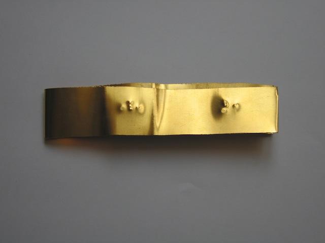 Златна лента, пр.999