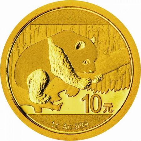 Китайска панда 1 г