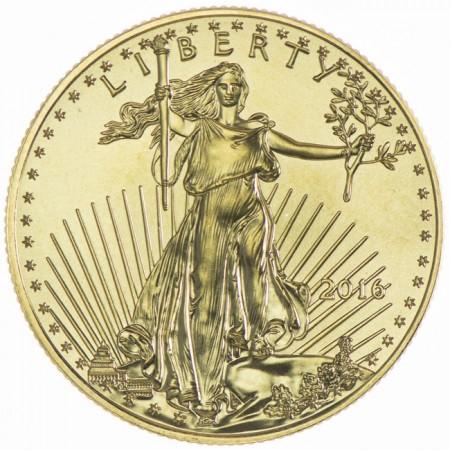American eagle 1/2 troy ounce