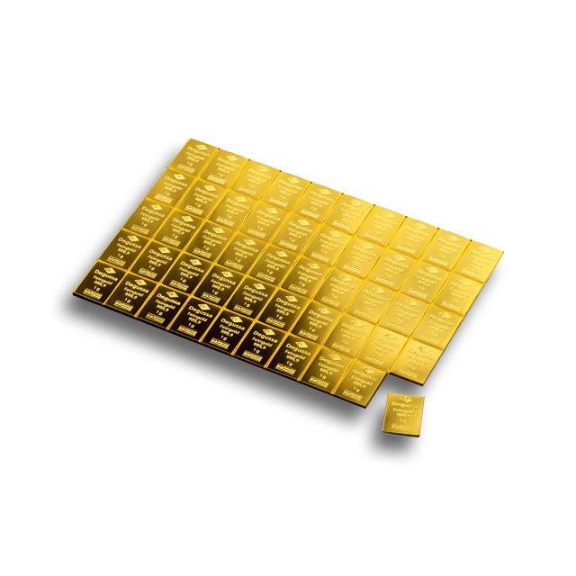 Злато с проба 916.7 (22 K)